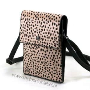 Tasje leopard | The Fashion Label