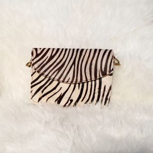 Schoudertas Zebra | The Fashion Label