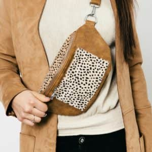 Crossbody bag | The Fashion Label