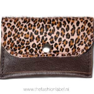 Bruin Leopard | The Fashion Label