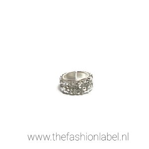 Ring Crystal | The Fashion Label
