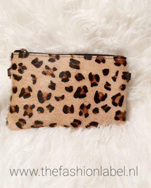 Schoudertasje Leopard Exclusive | The Fashion Label