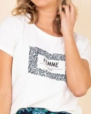 T-Shirt Femme | The Fashion Label