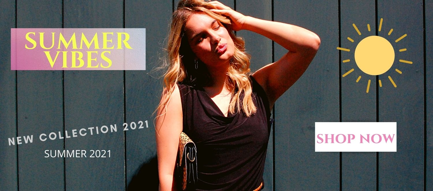 Zomer collectie The Fashion Label